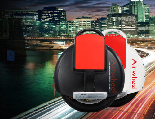 Airwheel X 3 – El mas vendido de la casa Airwheel